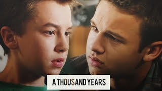 Download jude & connor | a thousand years Video