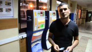 Download Istanbul - Public Transport Tickets Video