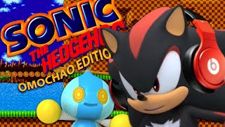 Download SOMEBODY KILL OMOCHAO!!! // SHADOW Let's Play: Sonic the Hedgehog Omochao Edition Video