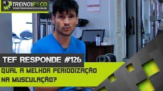 Download Como periodizar na musculação? - TEF Responde # 126 Video