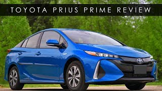 Download Review | 2017 Toyota Prius Prime | Extremely Convincing Video
