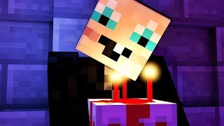 Download Minecraft Happy Death Day - WHO IS THE KILLER?! | Minecraft Scary Roleplay Video
