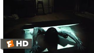 Download Rings (2017) - Fear the Flatscreen Scene (2/10) | Movieclips Video
