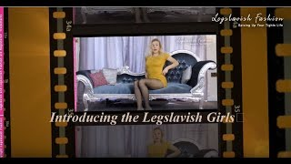 Download What Is Legslavish? Video