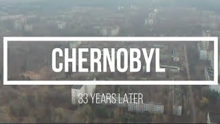 Download We Explore Chernobyl 33 Years Later (What We Find Is Crazy) Video