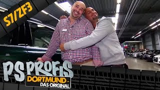 Download Dicke SUV | Staffel 7, 3. Zusätzliche Folge | PS Profis Video