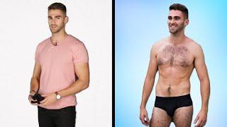 Download Men Get Styled In Their Perfect Underwear Video