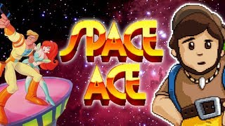 Download Space Ace! - JonTron Video