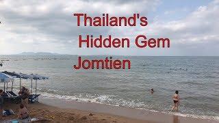 Download Jomtien Beach Thailand   Pattaya's Hidden Gem Video