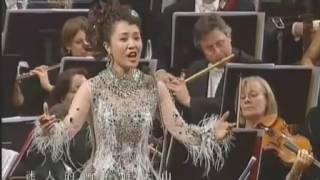 Download 乘着翅膀的歌声 王莹维也纳金色大厅独唱音乐会(上) Video