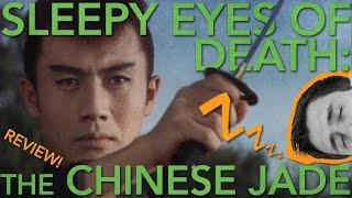 Download Sleepy Eyes of Death 1: The Chinese Jade (1963) | Review Video
