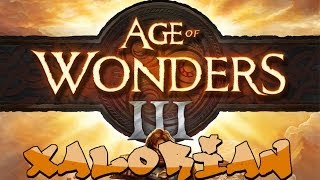 Download Age of Wonders 3 : Gameplay/Découverte FR Video