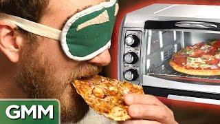 Download Fresh vs Frozen Taste Test Video