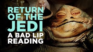 Download ″RETURN OF THE JEDI: A Bad Lip Reading″ Video