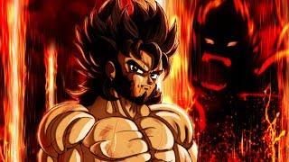 Download The Story of Yamoshi (Original Super Saiyan God) Video