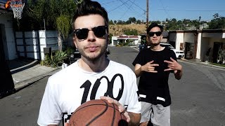 Download PLAYING RICEGUM 1V1 IN BASKETBALL Video