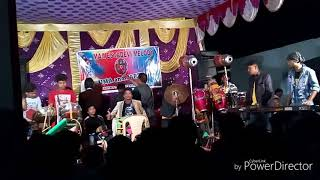 Download Umakant Barik Orchestra is Starting Musical Instruments Music ¦|2017 Video