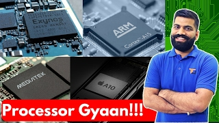 Download Processor Gyaan - ARM Cortex, GHz, nm, Dual Core Quad Core Explained!! Video