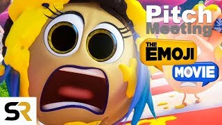 Download What Went Wrong At The Emoji Movie Pitch Meeting Video