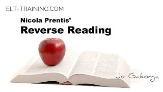 Download Reverse Reading Video
