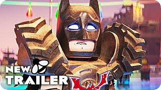 Download THE LEGO MOVIE 2 Trailer 3 (2019) A Emmet's Holiday Party Video