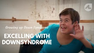 Download The Lily Harper Show: Living with Down Syndrome Video
