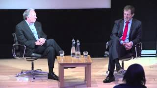 Download Alastair Campbell in Conversation: Politics, the People and the Press Video