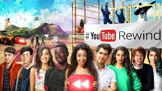 Download YouTube Rewind: The Ultimate 2016 Challenge | #YouTubeRewind Video
