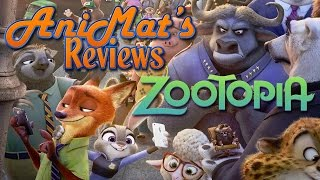 Download Zootopia - AniMat's Reviews Video