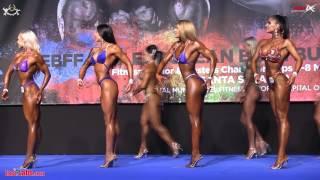 Download 2017 European Championships Junior BODYFITNESS Video