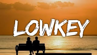 Download Niki - Lowkey (Lyrics) Video