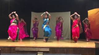 Download Kombadi Palali - Cultural program by AIM-USA team Video