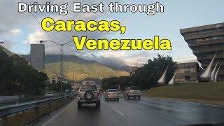 Download Caracas, Venezuela, 2017 Video
