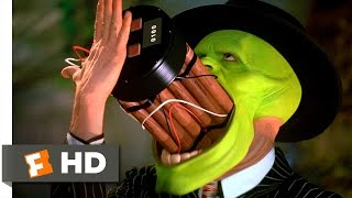 Download The Mask (1994) - That's a Spicy Meatball Scene (5/5) | Movieclips Video