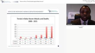 Download View on Africa: the final battle against Boko Haram? Video