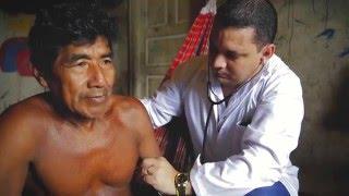 Download Mais Médicos permite que reserva indígena no Pará tenha médico exclusivo Video