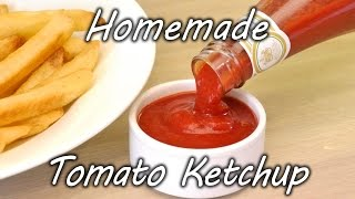 Download How to Make Tomato Ketchup Video