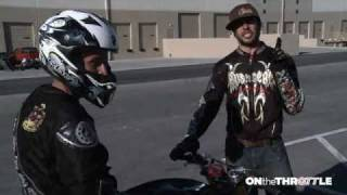 Download Stunter Sessions- How to Wheelie part 1 Video