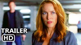 Download THE X-FILES Season 11 Official Trailer (2018) TV Show HD Video