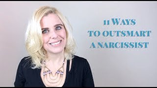 Download 11 Ways to Outsmart a Narcissist Video