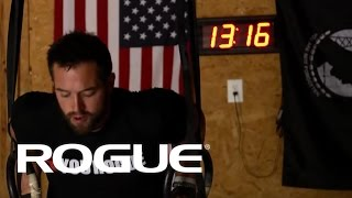 Download R You Rogue - Rich Froning Video