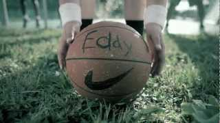 Download Eddy - Nike Basketball Ad Director's Cut Video