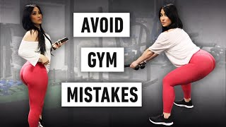 Download 5 Gym Mistakes You Should Avoid For Faster Results Video