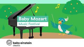 Download Baby Einstein Baby Mozart Music Festival - Full Episode Video