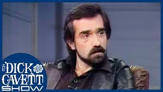 Download Martin Scorsese Talks About Working With Robert De Niro | The Dick Cavett Show Video