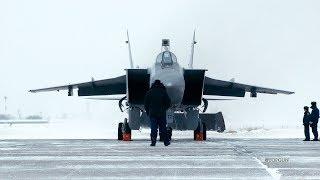 Download МиГ-31БМ Video