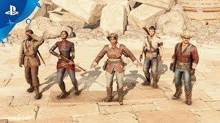 Download Strange Brigade – Accolades Trailer | PS4 Video