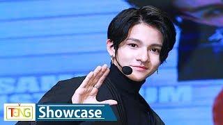 Download Samuel(사무엘) 'Candy'(캔디) Showcase -TALK- (쇼케이스, 토크, PRODUCE 101, 프로듀스101, 용감한형제) Video