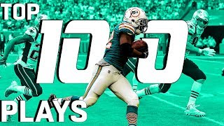 Download Top 100 Plays of the 2018 Season! | NFL Highlights Video