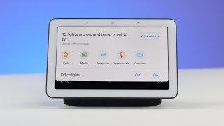 Download Google Home Hub Setup & Home View Walkthrough Video